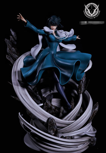 1/4 & 1/6 Scale 地獄のフブキ/ Fubuki - One Punch-Man Resin Statue - Crossroad Studios [Pre-Order] - FavorGK