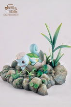 Load image into Gallery viewer, Hatch Squirtle - Pokemon Resin Statue - Fantasy Studios [Pre-Order] - FavorGK