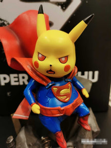 Super Cosplay Pikachu - Pokemon Resin Statue - GS Studios [In Stock] - FavorGK