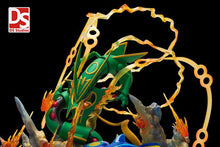 Load image into Gallery viewer, Hoenn Legendaries  - Private - Pokemon Resin Statue - DS Studios [In Stock] - FavorGK