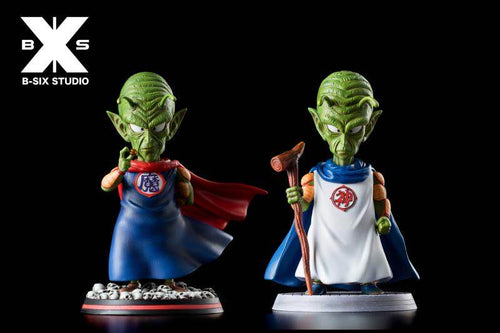 WCF Scale Kami and Piccolo - Dragon Ball Resin Statue - B-SIX Studios [Pre-Order]