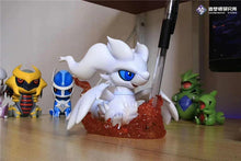 Load image into Gallery viewer, Reshiram - Pokemon Resin Statue - ZMS Studios [Pre-Order]