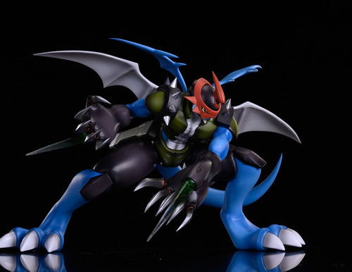 Paildramon: Jogress Mode - Digimon Resin Statue - FYY Studios [Pre-Order]