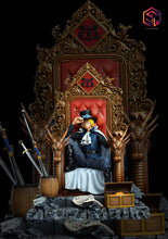Load image into Gallery viewer, Sabo on the Throne - ONE PIECE Resin Statue - SFH Studios [Pre-Order]