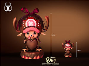 Valentine's Day Tony Tony Chopper - ONE PIECE Resin Statue - Mr Deer Studios [Pre-Order]