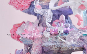 Sylveon - Pokemon Resin Statue - Gene Studios [Pre-Order]