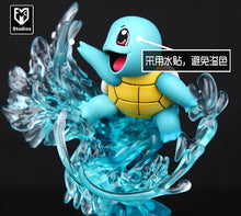 Load image into Gallery viewer, Squirtle - Pokemon Resin Statue - MFC Studios [In Stock] - FavorGK