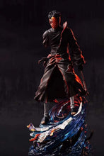 Load image into Gallery viewer, 1/7 Scale battle damaged Uchiha Obito - Naruto Resin Statue - CW Studios [Pre-Order] - FavorGK