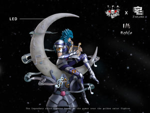 1/6 Scale Lyra Orphee - Saint Seiya Resin Statue - T.P.A Studios [Pre-Order]