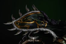 Load image into Gallery viewer, 1/5 Scale Normal Demon Hunter - Warcraft 3 Resin Statue - Mayflies Studios [Pre-Order] - FavorGK