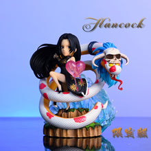 Load image into Gallery viewer, Boa Hancock - ONE PIECE Resin Statue - A+ Studios [Pre-Order] - FavorGK