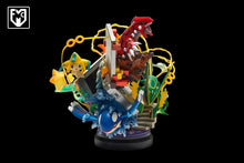 Load image into Gallery viewer, Gameboy Gen 3 - Pokemon Resin Statue - MFC Studios [In Stock] - FavorGK
