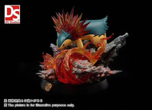 Load image into Gallery viewer, Typhlosion - Pokemon Resin Statue - DS Studios [In Stock] - FavorGK