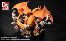 Load image into Gallery viewer, Charizard - Light - Pokemon Resin Statue - DS Studios [In Stock] - FavorGK