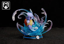 Load image into Gallery viewer, Wartortle - Pokemon Resin Statue - MFC Studios [In Stock] - FavorGK