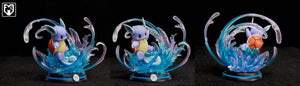 Wartortle - Pokemon Resin Statue - MFC Studios [In Stock] - FavorGK
