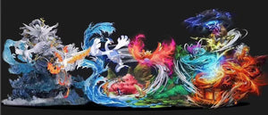 Articuno, Zapdos, Moltres - Private - Pokemon Resin Statue - Gene Studios [In Stock] - FavorGK