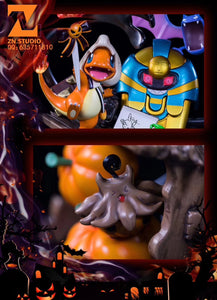 Halloween Special - Pokemon Resin Statue - ZN Studios [In Stock] - FavorGK