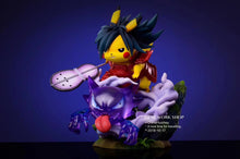 Load image into Gallery viewer, NARUTO Cosplay Pikachu - Naruto Pokemon Resin Statue - Gene Studios [In Stock] - FavorGK