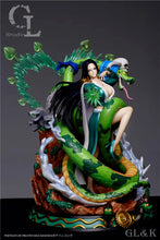 Load image into Gallery viewer, 1/4 Scale Boa Hancock - ONE PIECE Resin Statue - GL&K Studios [In Stock] - FavorGK