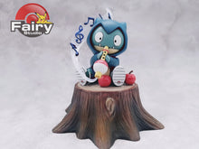 Load image into Gallery viewer, Cute Munchlax Snorlax Cosplay - Pokemon Resin Statue - Fantasy Studios [Pre-Order] - FavorGK