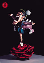 Load image into Gallery viewer, Bentham - ONE PIECE Resin Statue - LBS Cola Studios [Pre-Order] - FavorGK