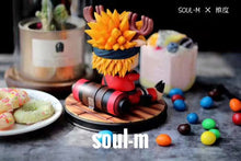 Load image into Gallery viewer, Sennin Cosplay Chopper - ONE PIECE Resin Statue - SOUL M Studios [Pre-Order] - FavorGK