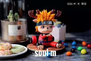 Sennin Cosplay Chopper - ONE PIECE Resin Statue - SOUL M Studios [Pre-Order] - FavorGK