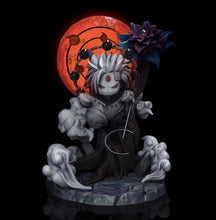 Load image into Gallery viewer, Uchiha Madara Cosplay Pikachu - Naruto Pokemon Resin Statue - TP Studio [Pre-Order] - FavorGK