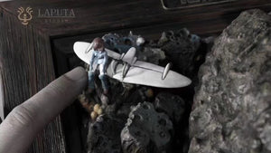 Nausicaa Of The Valley Of The Wind- Miyazaki Hayao - Resin Statue - Laputa Studios [Pre-Order] - FavorGK