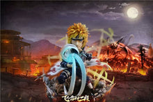 Load image into Gallery viewer, WCF Scale Yondaime Hokage Namikaze Minato - Naruto Resin Statue - G5 Studios [Pre-Order] - FavorGK