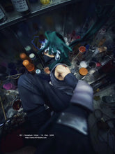 Load image into Gallery viewer, 1/7 Scale Hatake Kakashi - Naruto Resin Statue - MH Studios [Pre-Order] - FavorGK