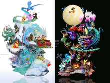 Load image into Gallery viewer, Christmas Eevee - Pokemon Resin Statue - Made Studios [Pre-Order] - FavorGK