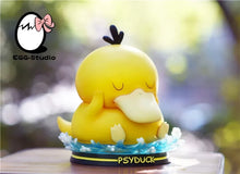 Load image into Gallery viewer, 1:1 & 1:2 Psyduck - Pokemon Resin Statue - EGGS Studios [Pre-Order] - FavorGK