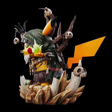 Load image into Gallery viewer, World of Warcraft Gul'dan Cosplay Pikachu - Pokemon Resin Statue - Peter.P Studios [In Stock] - FavorGK