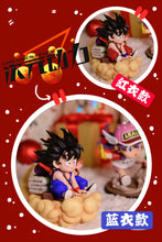 Load image into Gallery viewer, Back Home Childhood Goku - Dragon Ball Resin Statue - Dimension Power Studios [Pre-Order] - FavorGK