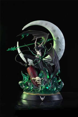 Ulquiorra Cifer - Bleach Resin Statue - Queen Studios [Pre-Order] - FavorGK