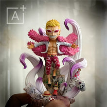 Load image into Gallery viewer, Donquixote Doflamingo - ONE PIECE Resin Statue - A Plus Studios [Pre-Order] - FavorGK