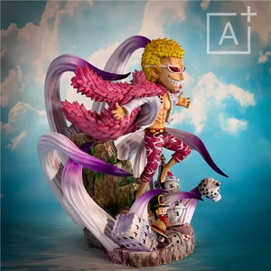 Donquixote Doflamingo - ONE PIECE Resin Statue - A Plus Studios [Pre-Order] - FavorGK