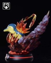 Load image into Gallery viewer, Cyndaquil - Pokemon Resin Statue - MFC Studios [Pre-Order] - FavorGK