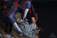 Load image into Gallery viewer, Uchiha Obito/ Tobi - NARUTO Resin Statue - Clouds Studios [Pre-Order] - FavorGK
