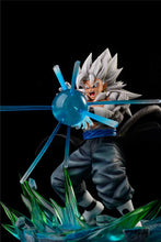 Load image into Gallery viewer, 1/6 Scale Super Saiyan 4 Vegetto - Dragon Ball Resin Statue - WZ Studios [Pre-Order] - FavorGK