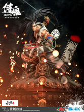 Load image into Gallery viewer, 1/6 Scale Haohmaru - Samurai Shodown/ Samurai Spirits Mobile Resin Statue - Future Workshop Studios [Pre-Order] - FavorGK