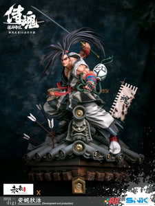 1/6 Scale Haohmaru - Samurai Shodown/ Samurai Spirits Mobile Resin Statue - Future Workshop Studios [Pre-Order] - FavorGK