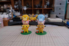 Load image into Gallery viewer, Jenga - Pokemon Resin Statue - CCT Studios [Pre-Order] - FavorGK