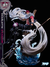 Load image into Gallery viewer, Charlotte Katakuri - ONE PIECE Resin Statue - M.H-Studios [Pre-Order] - FavorGK