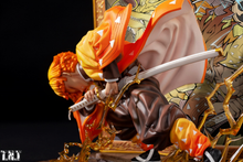 Load image into Gallery viewer, 1/6 Scale Agatsuma Zenitsu - Demon Slayer: Kimetsu no Yaiba Resin Statue - T.N.T Studios [Pre-Order] - FavorGK