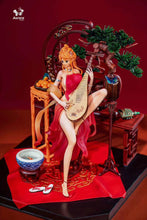 Load image into Gallery viewer, Nami China Dress Version - ONE PIECE Resin Statue - JG Studios [Pre-Order] - FavorGK