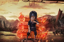 Load image into Gallery viewer, Uchiha Itachi - Naruto Resin Statue - G5 Studios [Pre-Order] - FavorGK