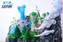 Load image into Gallery viewer, Leap Series Rune City - Lapras - Pokemon Resin Statue - PL Studios [Pre-Order] - FavorGK